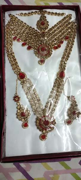 Bridal jewelry 1200