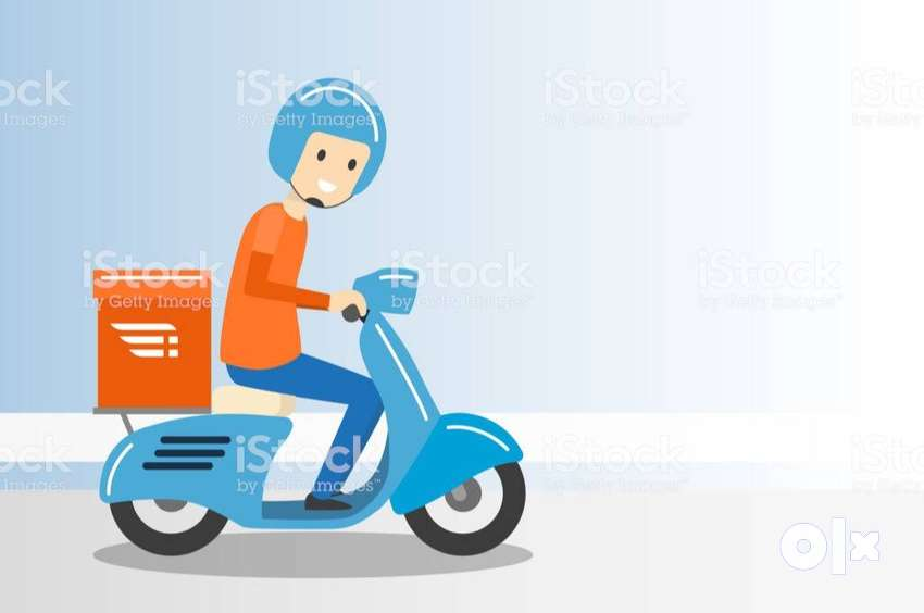 CALICUT - WANTED DELIVERY EXECUTIVE 0