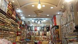 Shop in motibazar at special place for sale urgently