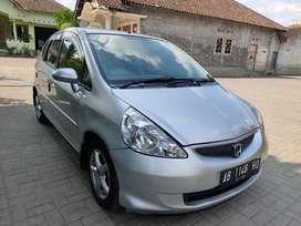 Honda Jazz 2006 Bensin