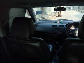 Swift Lxi 2011 Model Good Condition