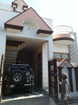 3 BHK House 4 sale, Gudamba, ARJUN ENCLAVE , kursi Road.