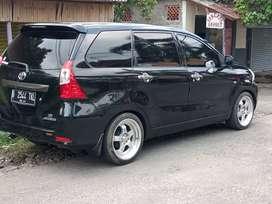 Di jual Toyota Avanza