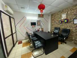 Plug n Play office space available in ludhiana