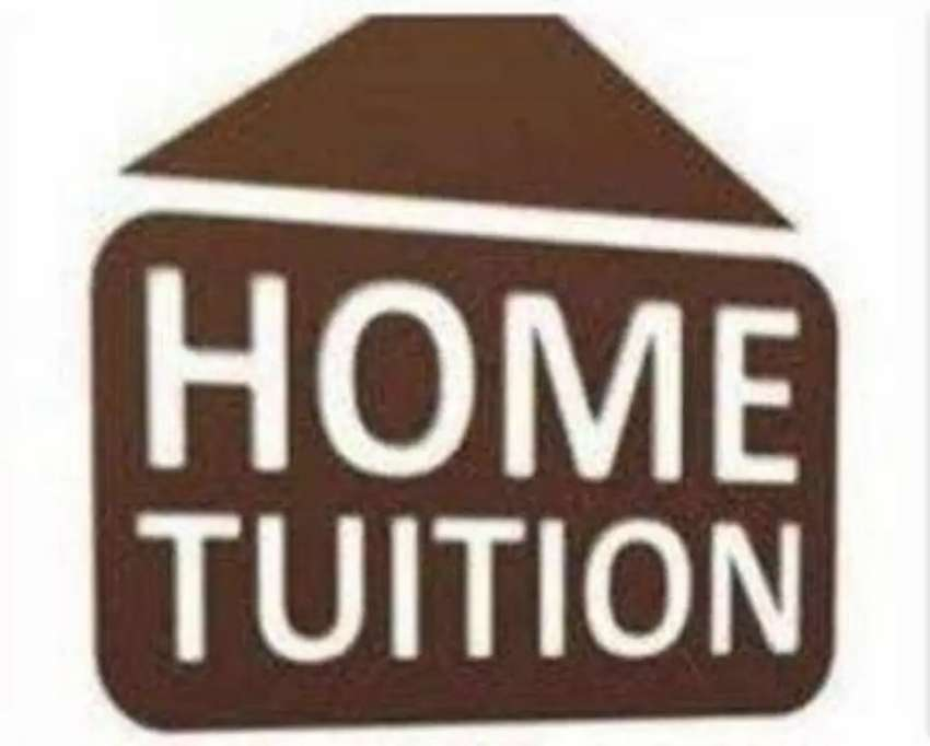 Experienced & Qualified  Tutor 0