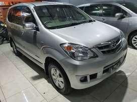 Toyota Avanza 1.3 G Mt 2011 Odo 23 rb istimewa