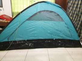 Tenda Dome Tenda Camping Kemah Merk Great Outdoor
