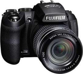 FujiFilm  HS25EXR Brand New Camera 24mm - 720mm (30X Zoom).(Fix Price)