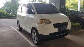Dijual APV blindvan 1.5 bensin