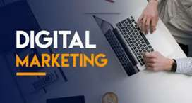 Digital marketing 1month crash course
