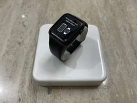 Apple watch series 5 44m gps only grey warranty expired like new