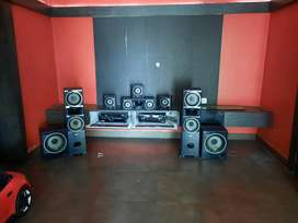 Sony 6.2 home theater