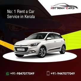 Rent a car in Thrissur