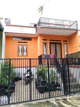Jual Rumah dekat stasiun Citayam masih PROMO