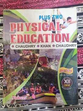 CBSE Physical Education