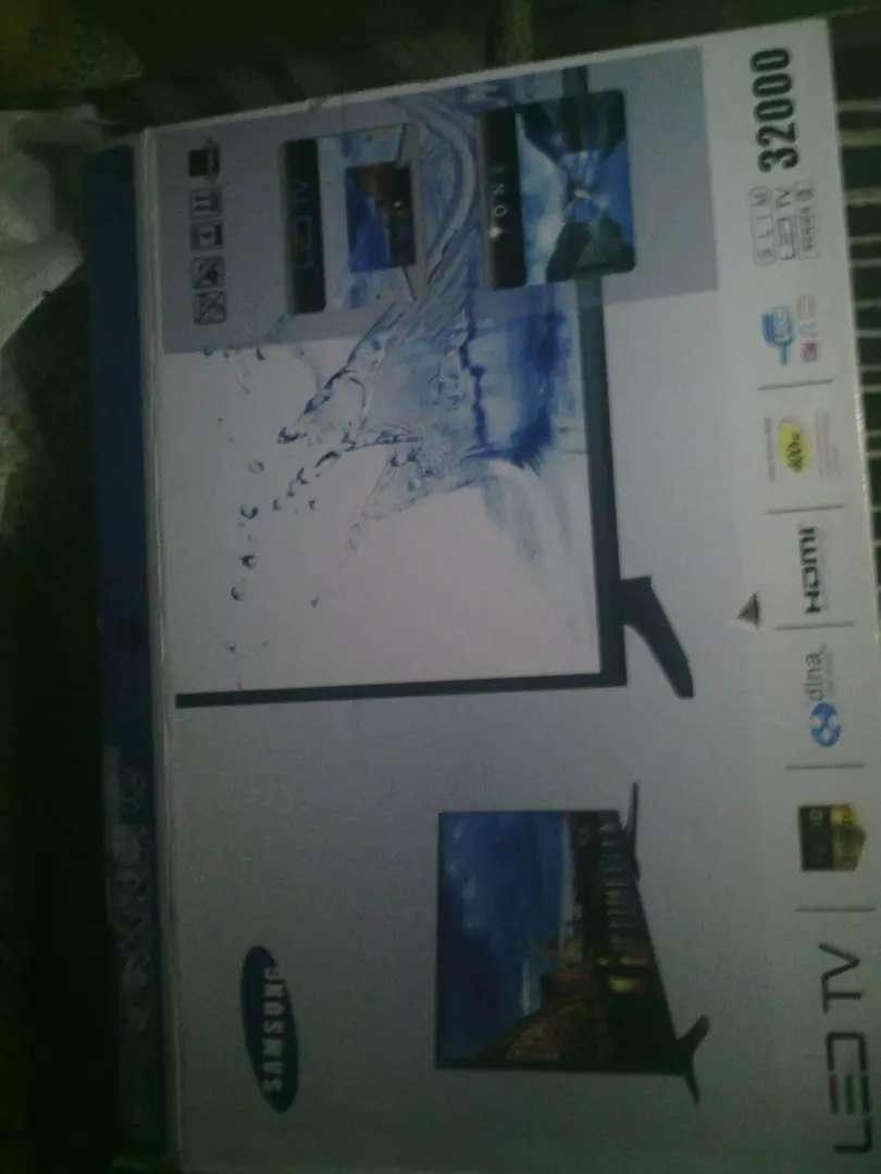 Led 32 inch 13000 cal or SMS 0302,3431, 971 0