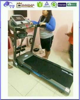 treadmil kokoh the best seller//270 4fungsi