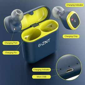 Headset/earphone bluetooth ZNT D06-A