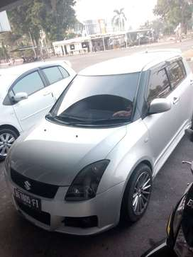 Suzuki Swift GT2 2008