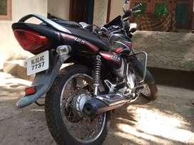 Urgrnt salr of suzuki zeus bike for sale RS 12500/-