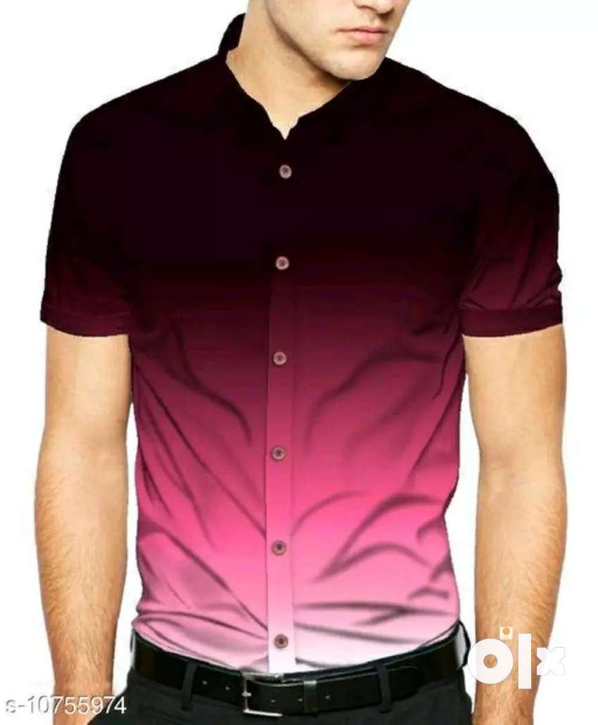 Fabulous Men Shirt Fabric