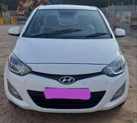 Hyundai I20 i20 Sportz 1.4 CRDI, 2013, Diesel