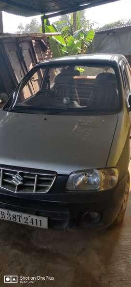 Alto STD Doctors car
