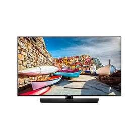 "40"" inch smart android led tv 2 HDMI ports ( Elegant Design )"