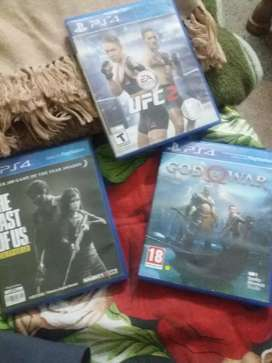 Used Ps4 games cheap price