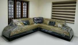 New sofa 200 model's available all types of modular
