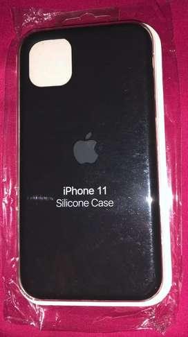 Soft Case Iphone 11