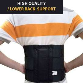 Lower Back Support SPINAL LUMBO SACRAL SUPPORT
