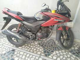 Honda Stunner in Good Condition