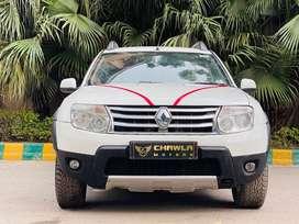 Renault Duster 110PS Diesel RxL, 2013, Diesel