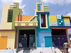 South facing Lakshmi Vilas house for sale veppampattu