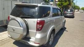 Toyota Rush 2010 AT Bensin