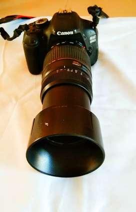 Canon EOS-600D