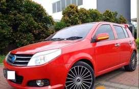 Geely MK2 2011 murah km rendah