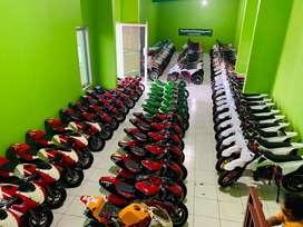 Distributor Mini Motor Bandung, mini Trail, Mini Gp, Mini scoopy, ATV