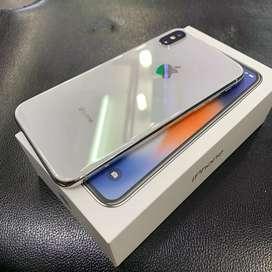 Iphone x iphone x 256gb
