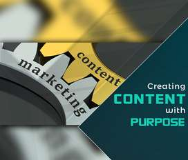 Content Writing/Article Writing/Blogs/SEO Writing Services by Experts.