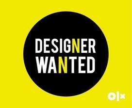 Wanted interior Designer for Aluva Office