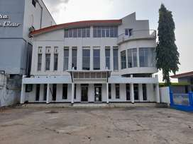 SEWA Gedung untuk Perkantoran, Karawang