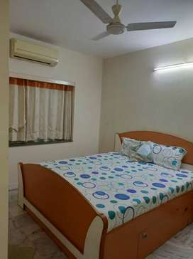 2bhk full furnished flat on rent at jagnath plot
