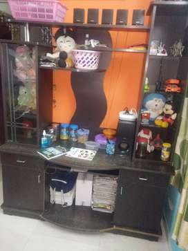 Cabinet sell