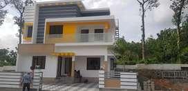 1750 sqft new villa at Vengola perumbavoor at 49 lakhs