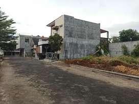 Dijual tanah kavling dalam perumahan di jalan jambon, sindukusumapark
