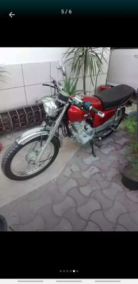 Hero 125 for sell