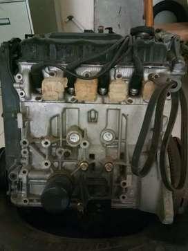 Mesin Escudo 1500 Cc Sudah overhaul settings off-road