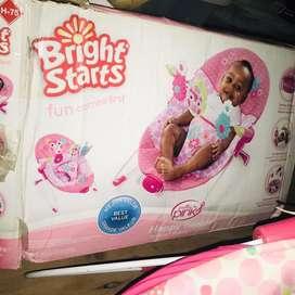 Bouncer bayi baby bright